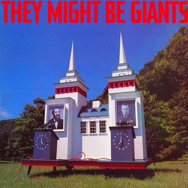They Might Be Giants - Lincoln