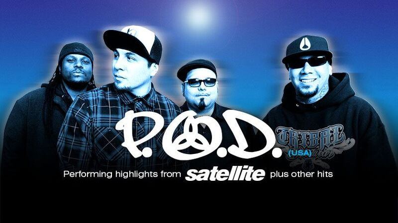 P O D  RETURN TO PERFORM HIGHLIGHTS OF SATELLITE AND MORE | DRW
